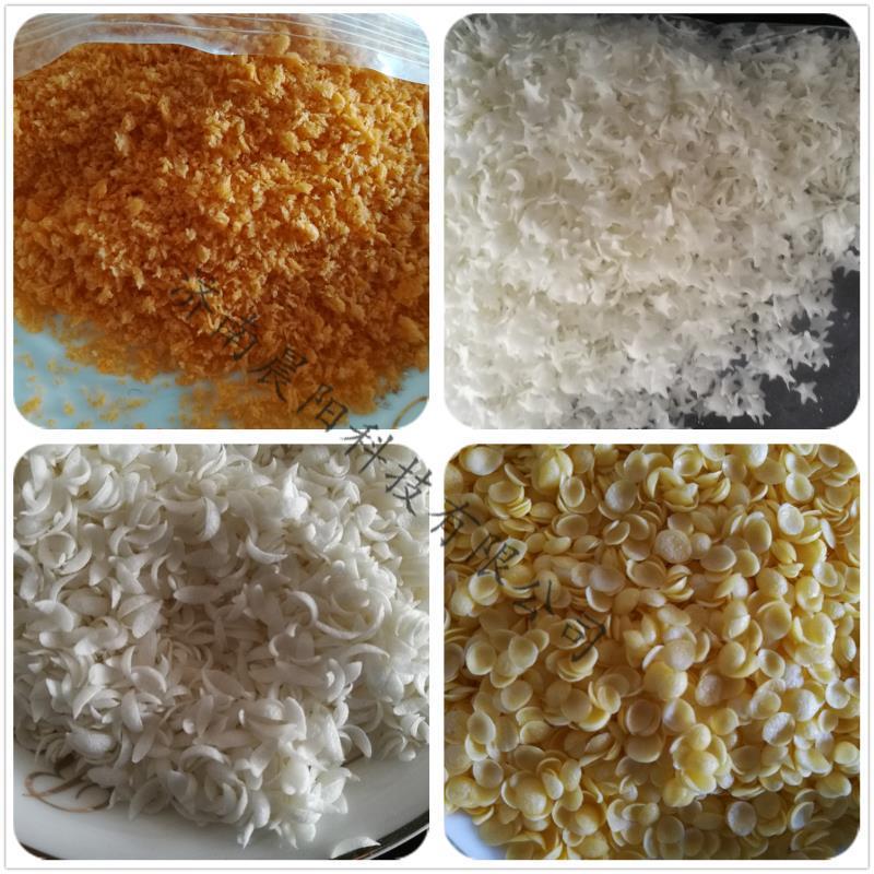 面包糠生产先